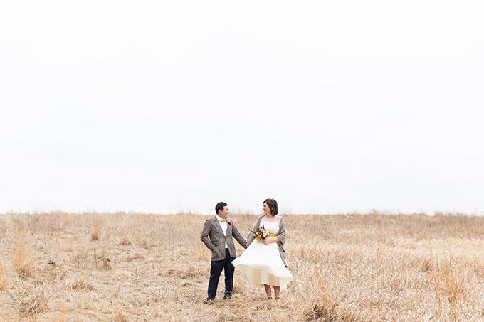 whimsical DIY wedding | Abby Anderson | Glamour & Grace