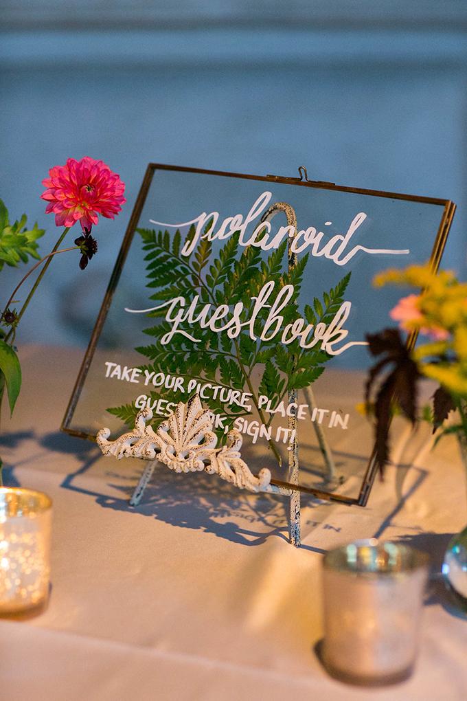 DIY vintage garden wedding | M.STUDIOS | Glamour & Grace
