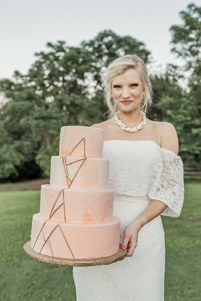 geometric barn wedding ideas | ee photography | Glamour & Grace
