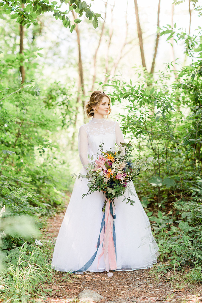 spring Italy destination elopement   Velluto Photography   Glamour & Grace