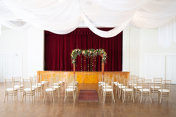 whimsical celestial wedding ideas   Peterson Design & Photography   Glamour & Grace
