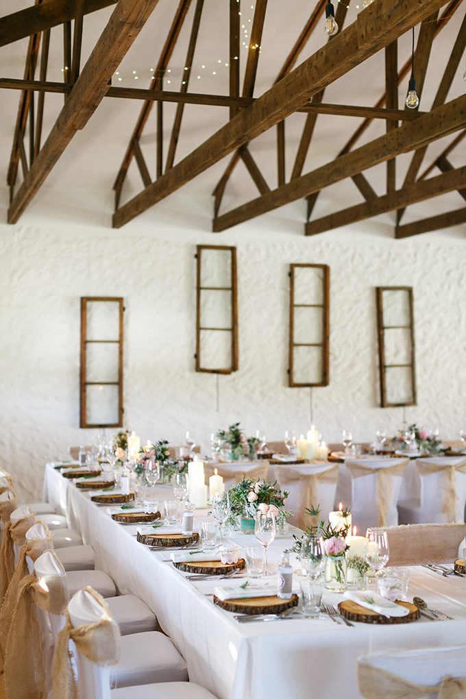 rustic Austrian barn wedding | Velvet Love | Glamour & Grace