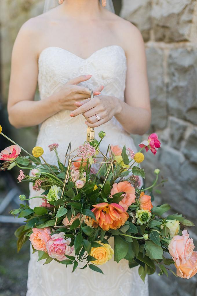 vintage estate wedding ideas | Simple Joie Photography | Glamour & Grace