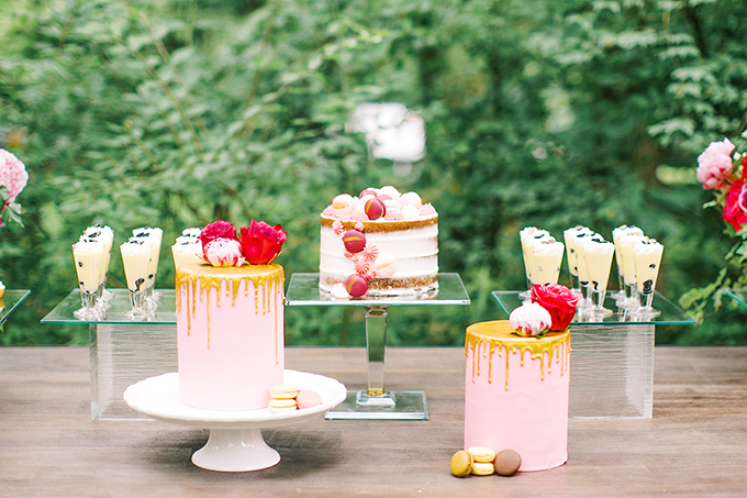 glam springtime wedding ideas | Rebecca Wilcher | Glamour & Grace