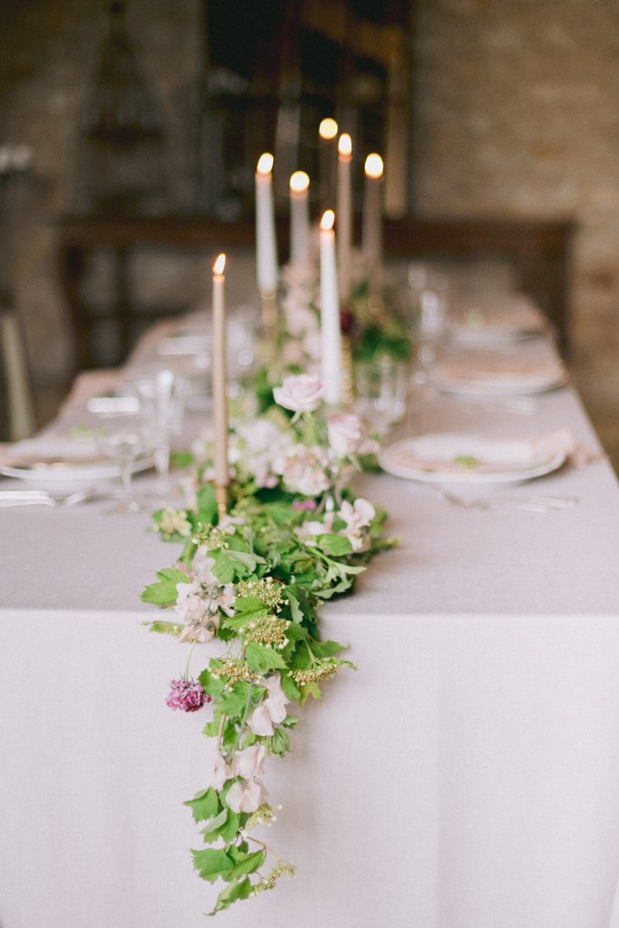 organic estate wedding ideas | Claire Macintyre Photography | Glamour & Grace