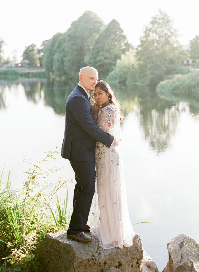 romantic anniversary session | Mylyn Wood Photography | Glamour & Grace