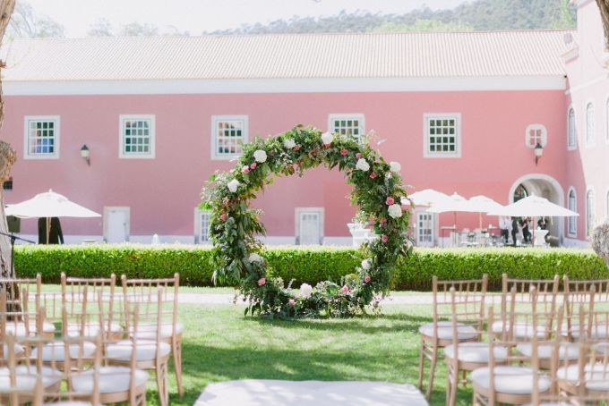 spring Portugal destination wedding | Portugal Wedding Photographer | Glamour & Grace