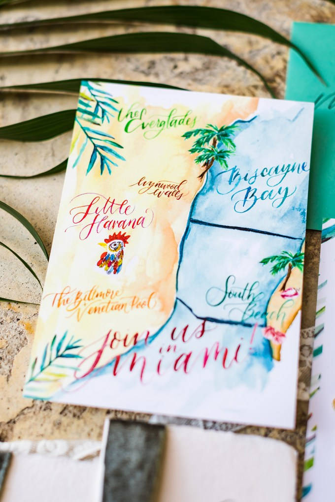 tropical Cuban wedding ideas-Xiaoqi Li Photography