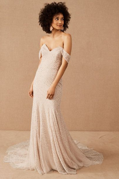 Hayley Paige Ricci Gown