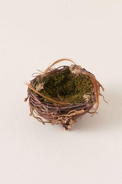 Nest Ring Bearer Bowl