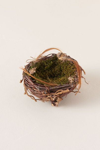 Nest Ring Bearer Bowl