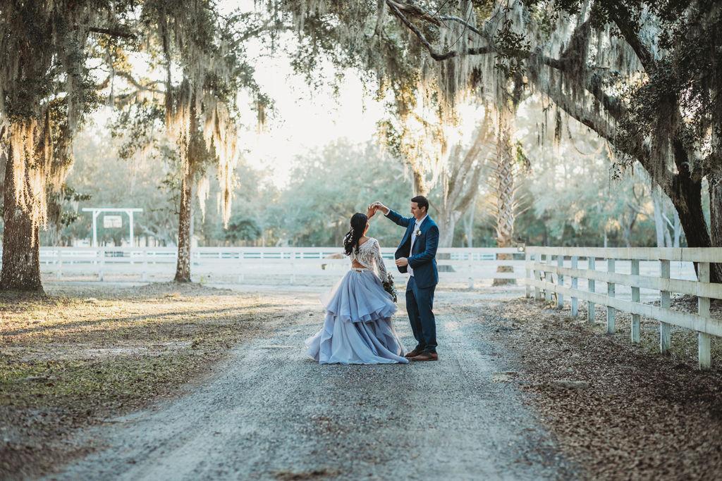 Chandler Oaks Dream Wedding