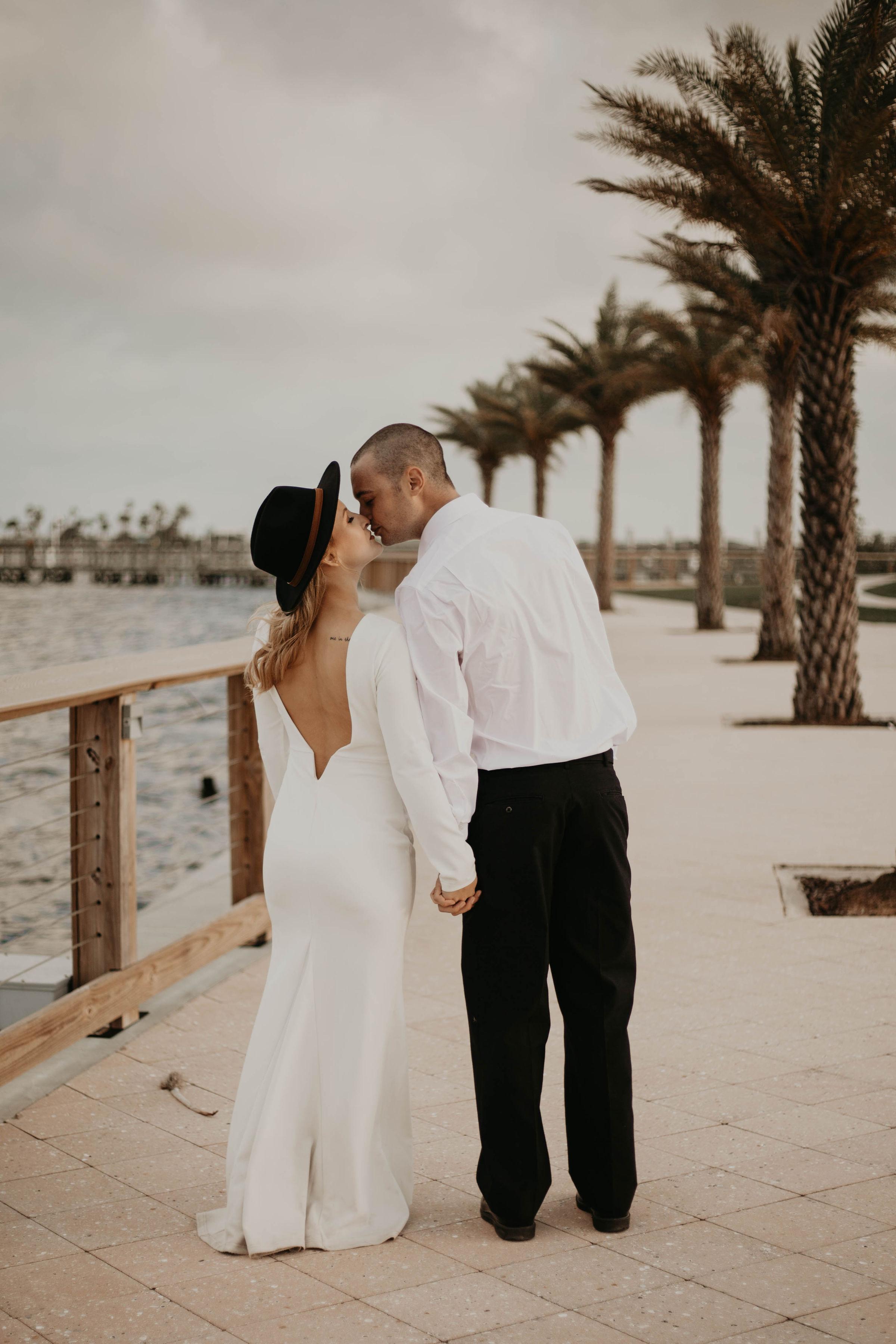 Book Florida elopements