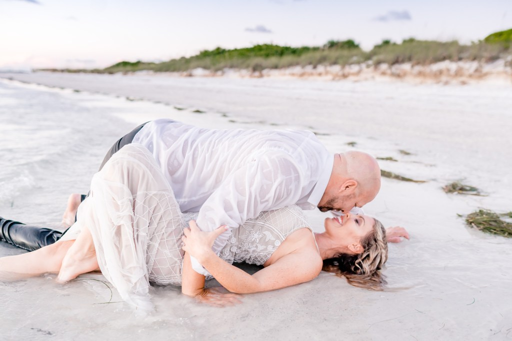 Styled Elopement St Pete