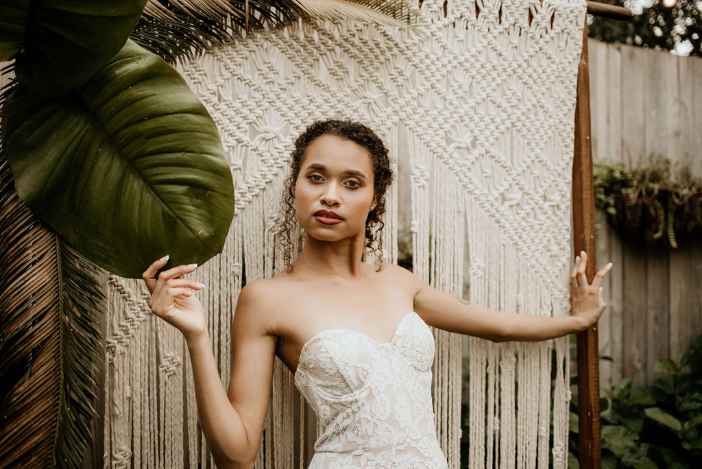 Styled Shoot St Augustine