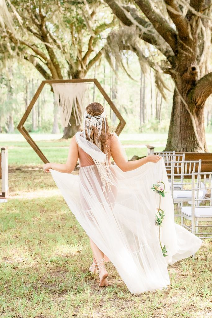 Whimsical Styled Shoot
