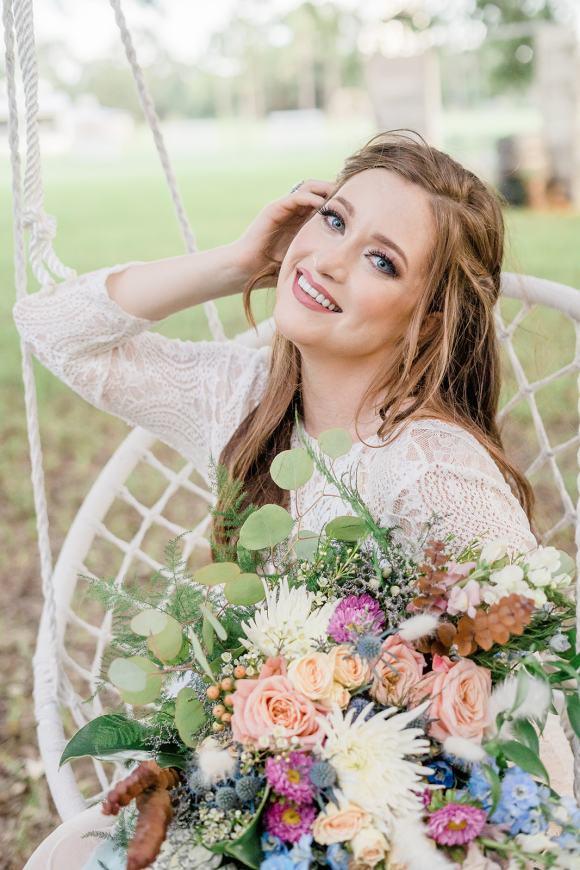 Breaking into Florida wedding photography