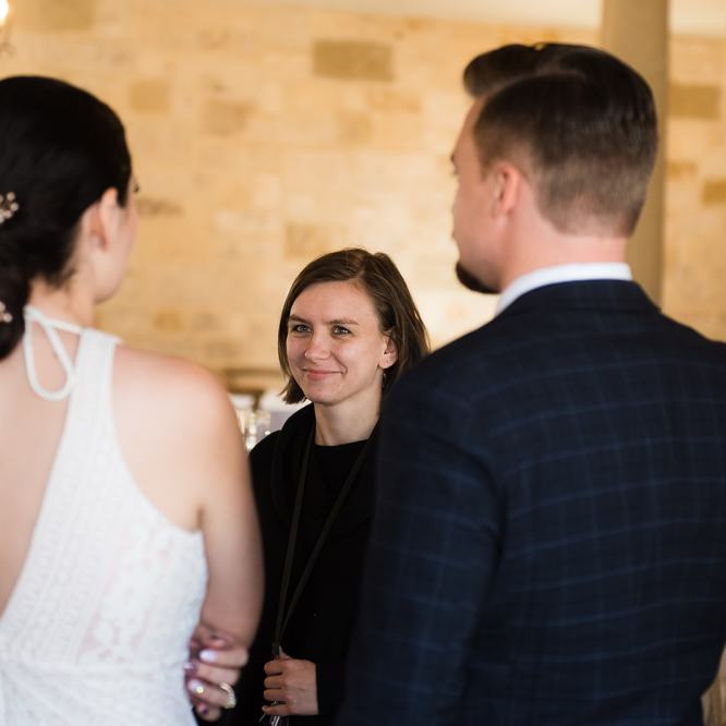 Wedding Industry Professionals