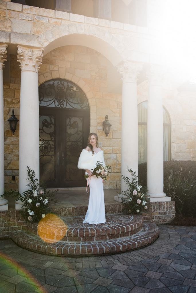 Tuscan Styled Shoot USA