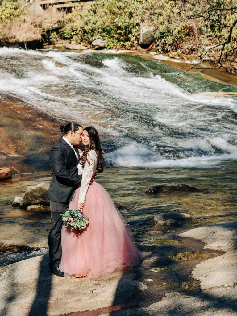North Carolina Styled Shoot