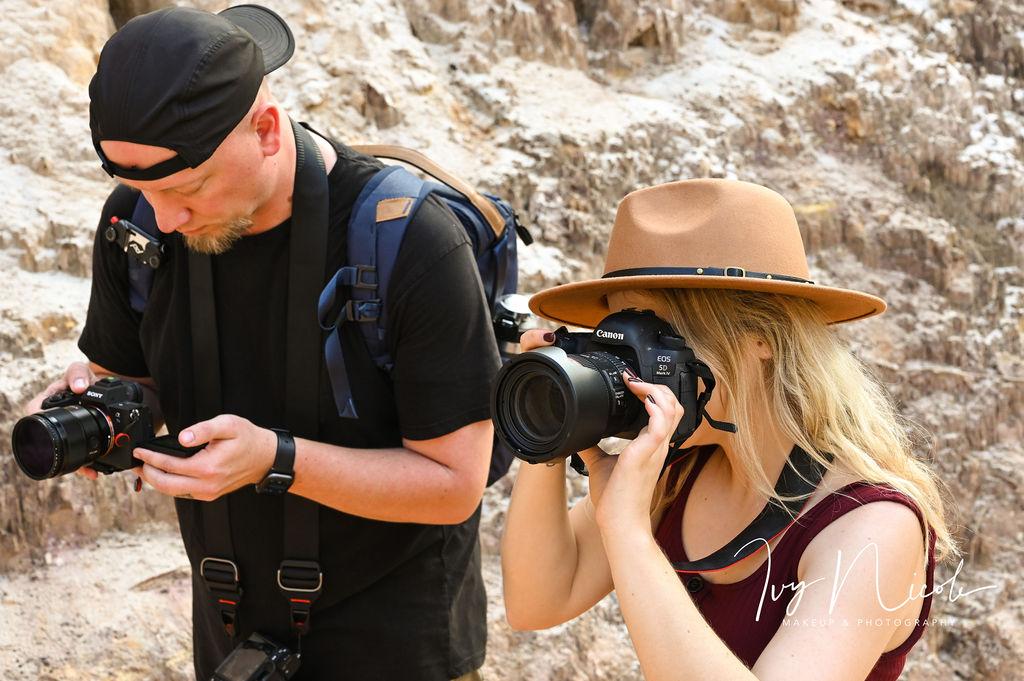 Beginnger photographer resources