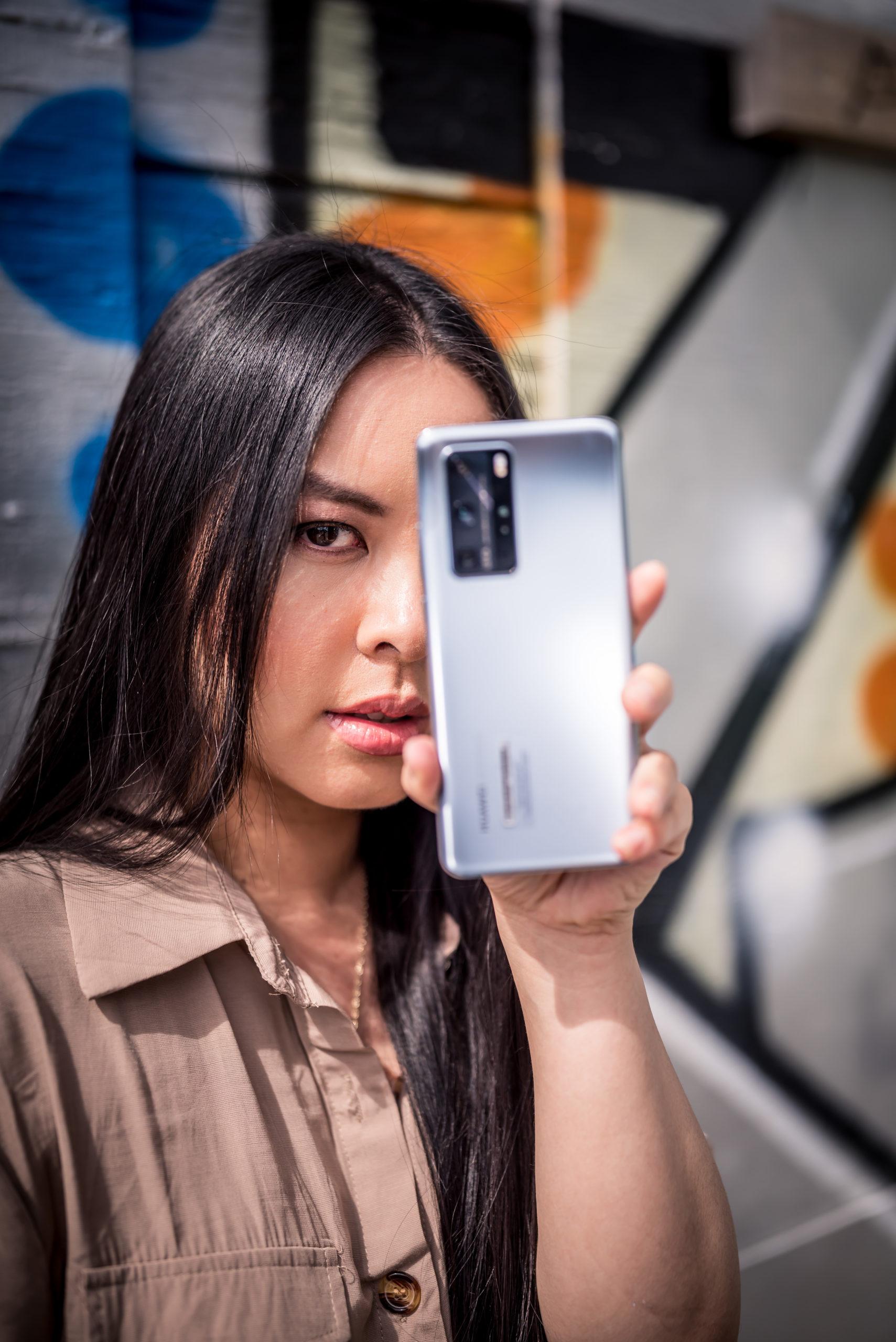 Huawei P 40 Pro