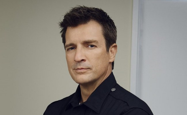 Full Story On Nathan Fillion Weight Loss Glamour Fame