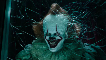 What Is Pennywise The Dancing Clown? IT Chapter Two Reveals An Alternate Origin Story! | Glamour Fame