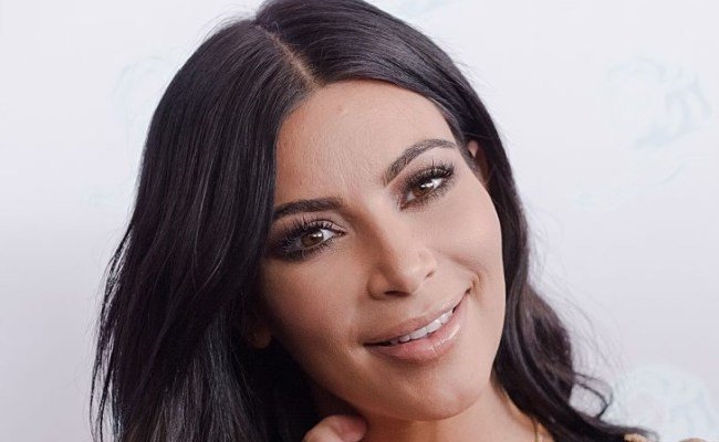 How Much Is Kim Kardashian S Net Worth Glamour Fame