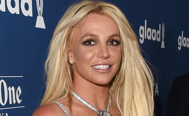 Britney Spears Recently Attended Son Preston S Eighth