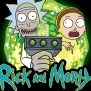 Rick And Morty Season 4 Set To Premiere In November On