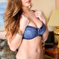 Model Chelsie Aryn images ©respective photographer