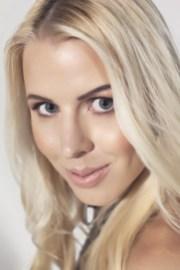 Ms Lynna by Sal Hanna