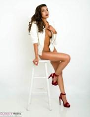 Nina Hernandez shot by Marcus Turner
