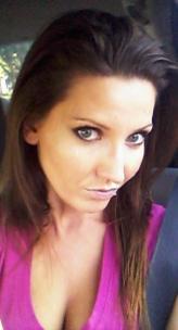GMM's #sexyselfie Melissa Michele