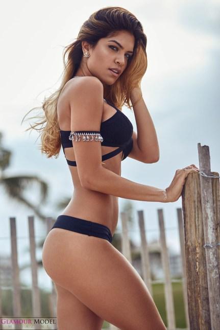 Amazing Alessandra