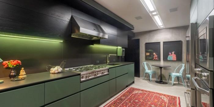 Cozinha sob medida: a funcionalidade e a estética são pontos fundamentais