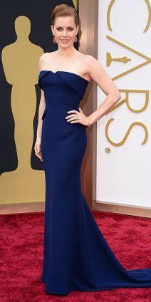Amy Adams in Gucci Prèmiere