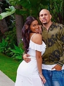 Cisco Has A Sitdown With His Baby Mama - Love & Hip Hop