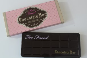 Too Faced Chocolate Bar, $49.00