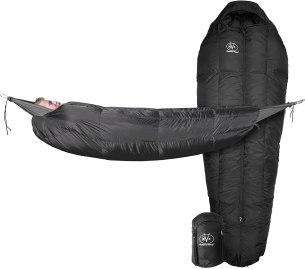 StormLOFT MummyPod Sleeping Bag