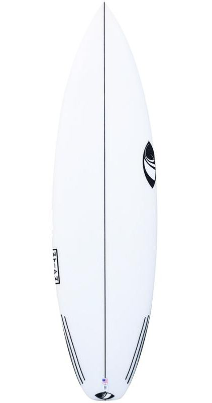 Sharpeye Storms Surfboard