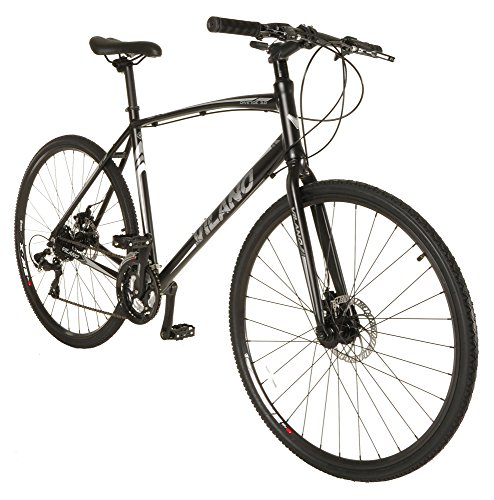 Vilano Diverse 3.0 Performance Hybrid Bike