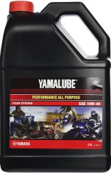 YamaLube All Purpose Four Stroke Oil