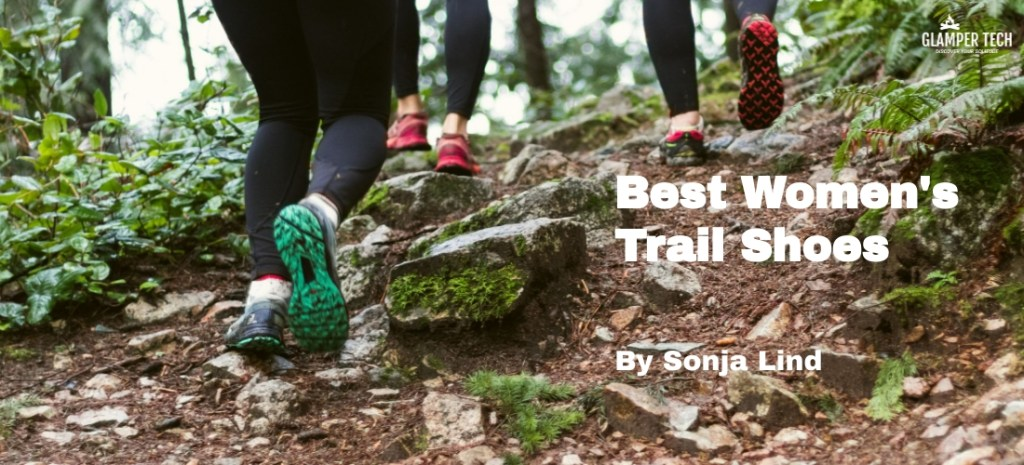 Best Women's Trail Hiking Shoes