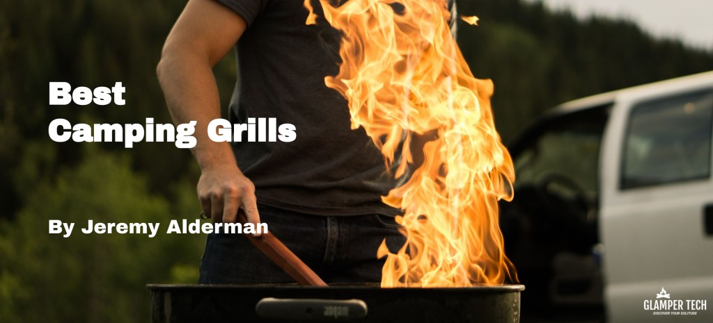 Best-Camping-Grills
