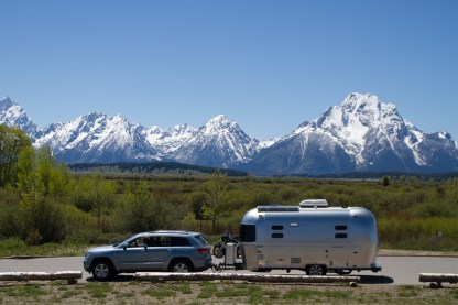 Grand Teton National Park, WY.