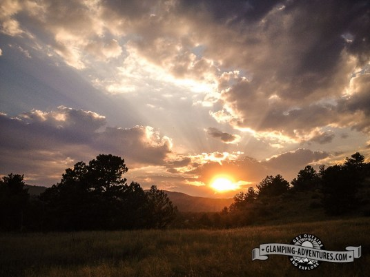 Kelly Dahl CG, Boulder County.