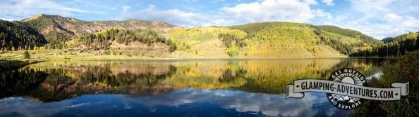 Sylvan Lake S.P.