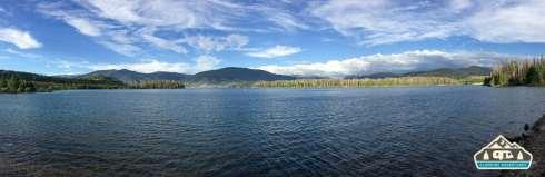 Heaton Bay. Heaton Bay C.G., Colorado.